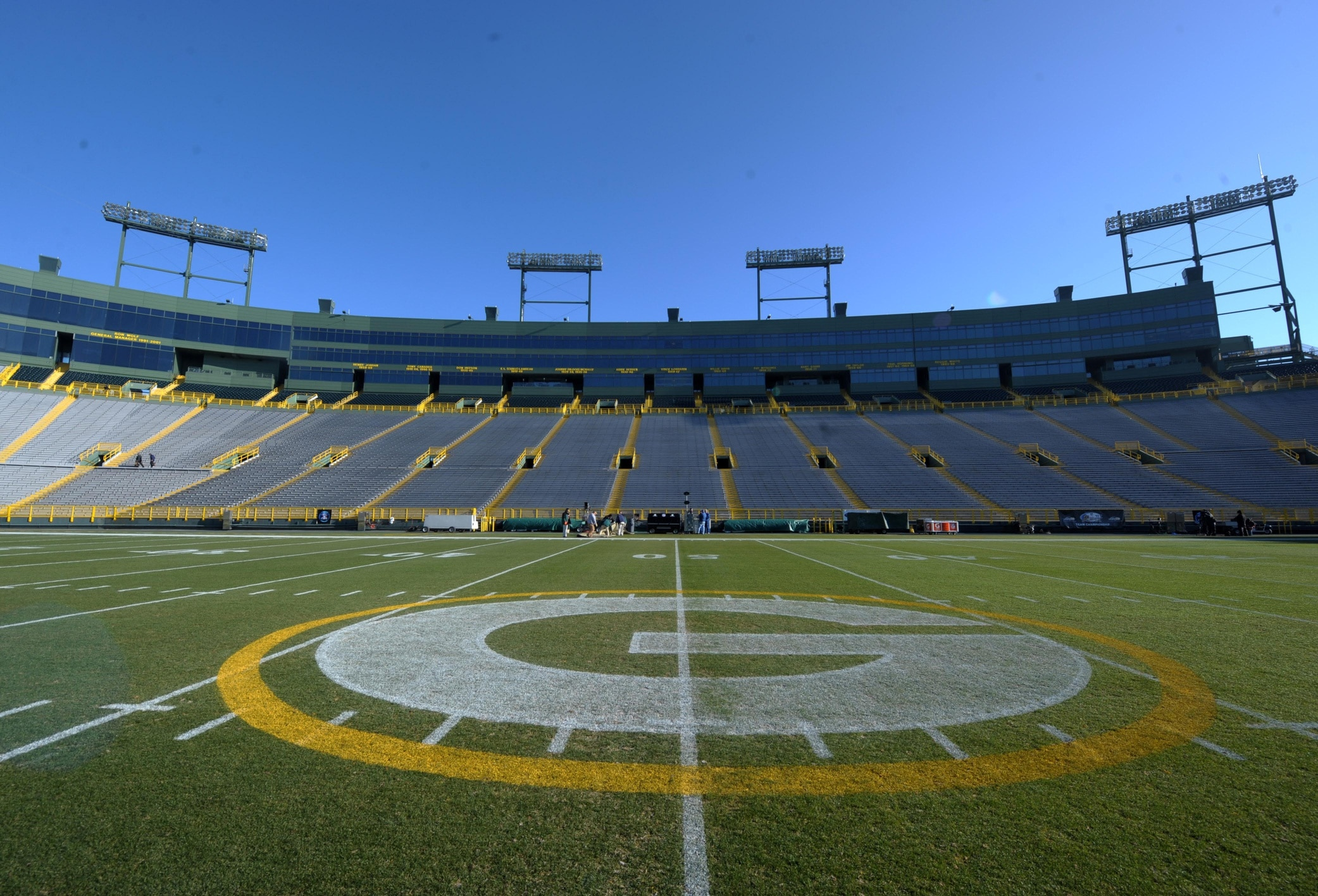Green Bay Packers schedule and 2021 season predictions