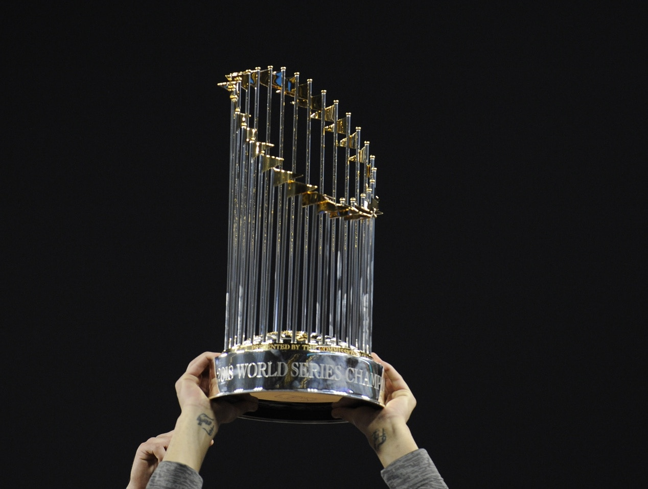 MLB playoffs: 2021 posteason picture, format and schedule