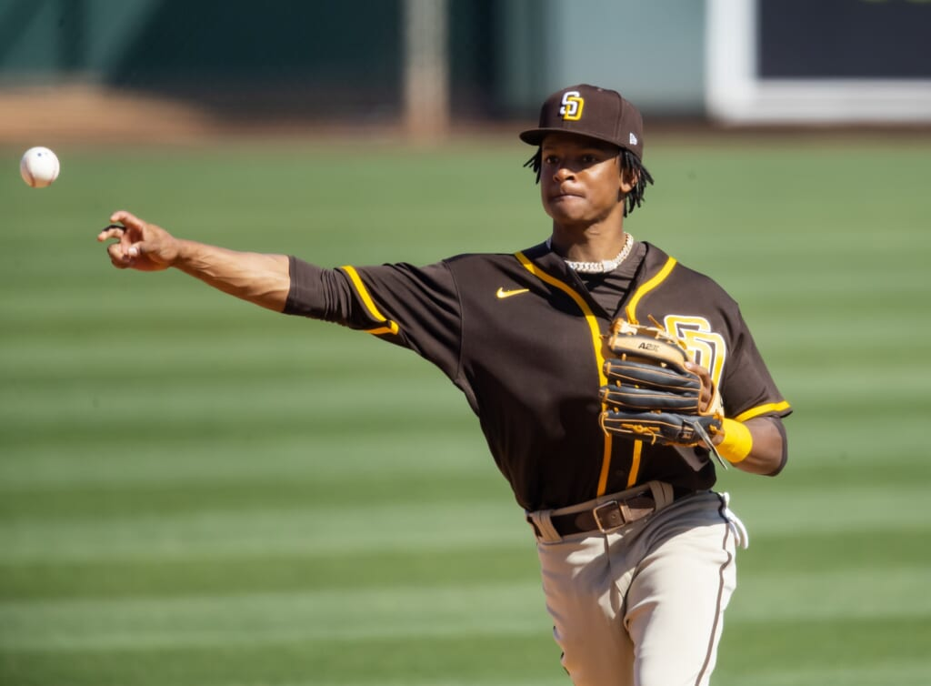 MLB top prospects