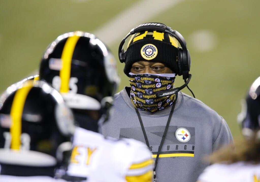 Pittsburgh Steelers schedule