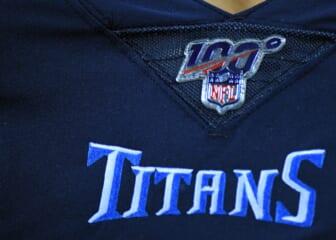 Tennessee Titans schedule