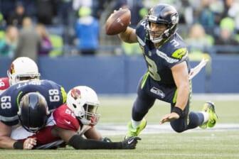 Seattle Seahawks struggles 2021 NFL season