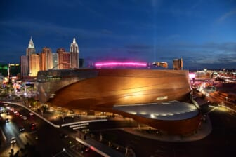 NBA expansion, Las Vegas-Seattle