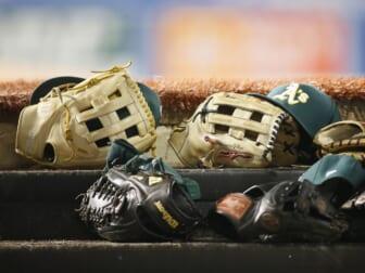 Oakland Athletics relocation options
