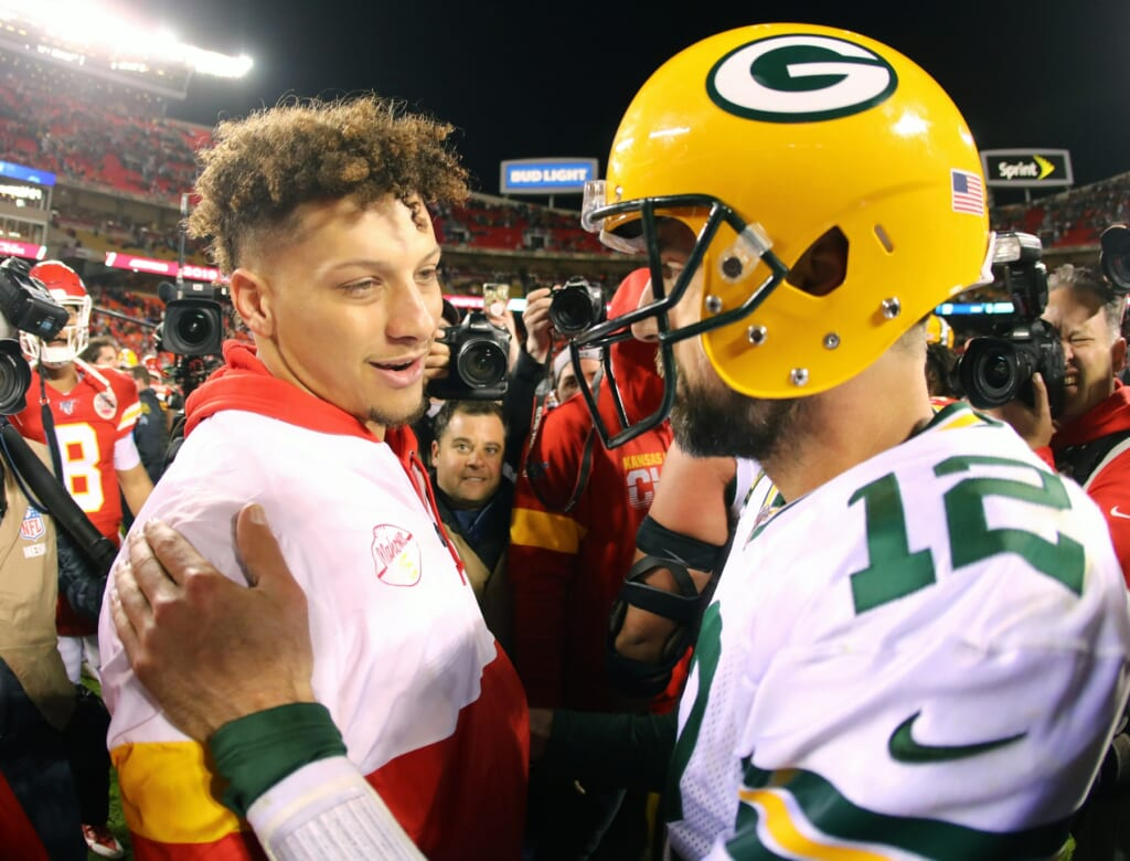 Packers' conservatism, antiquated thinking merits Aaron Rodgers' ire