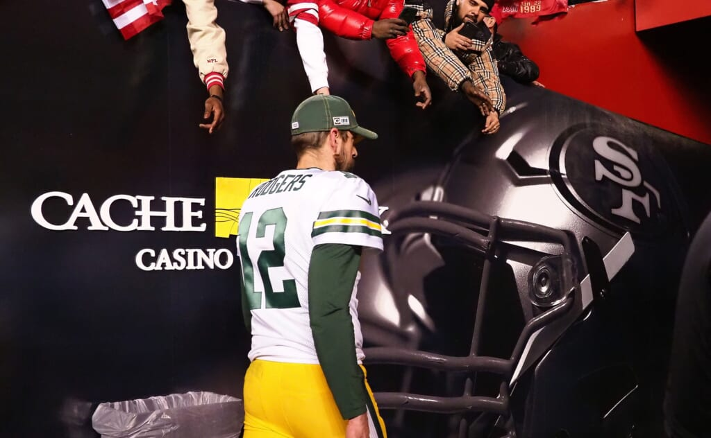 NFL schedule: Green Bay Packers at San Francisco 49ers, Week 3