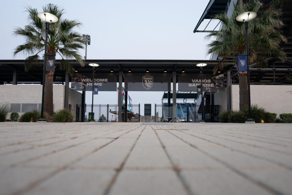 Oakland Athletics relocate to San Jose