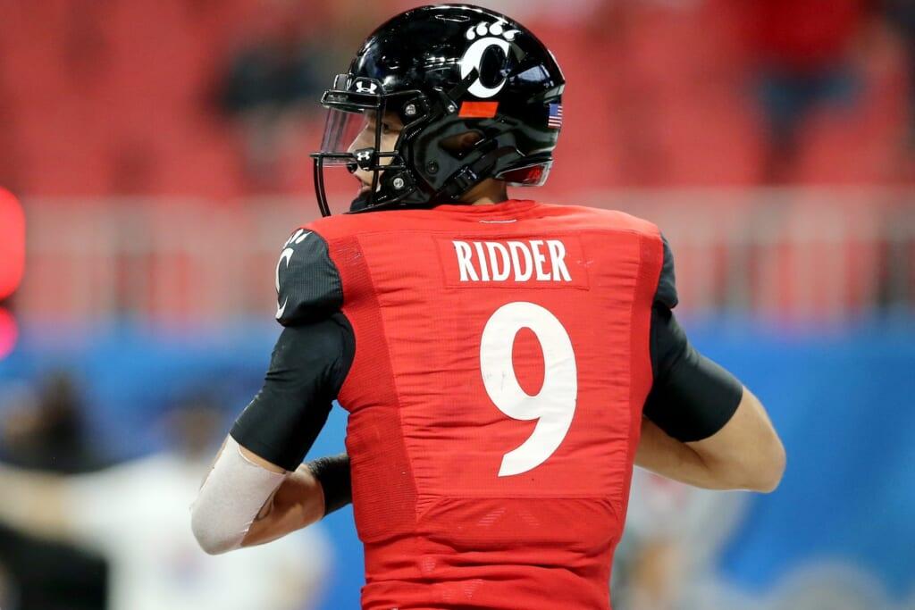2022 NFL mock draft