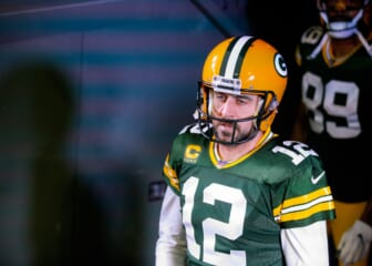 NFL trades: Aaron Rodgers to the Denver Broncos