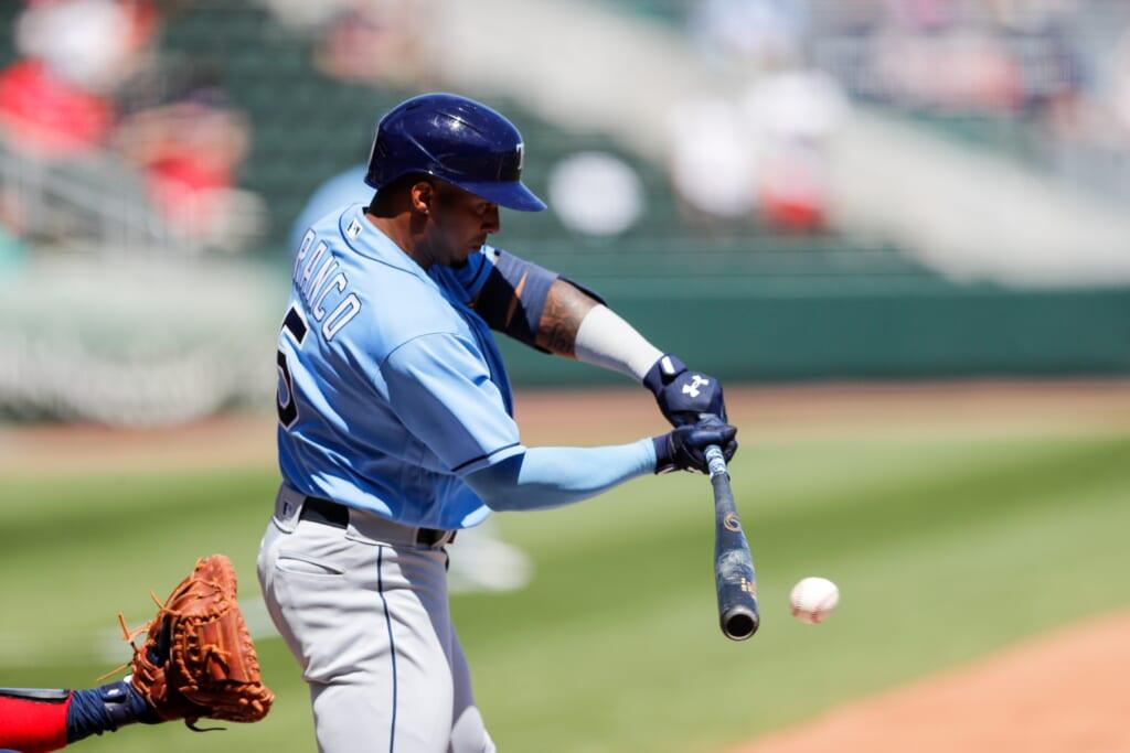 MLB top prospects, Wander Franco