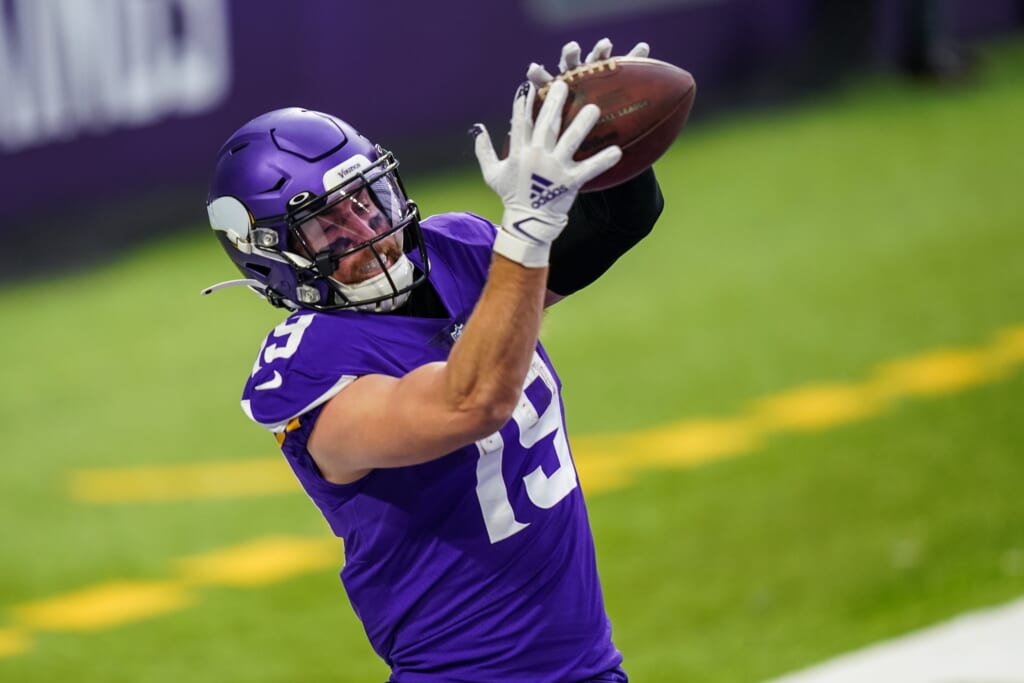 Minnesota Vikings schedule predictions, roster outlook