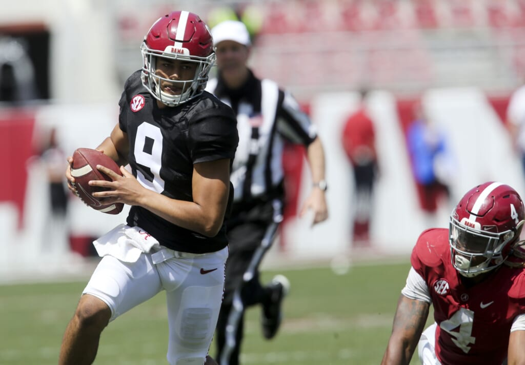 Alabama football schedule predictions, roster outlook