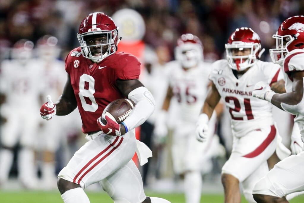 2022 NFL mock draft: 2022 NFL Draft