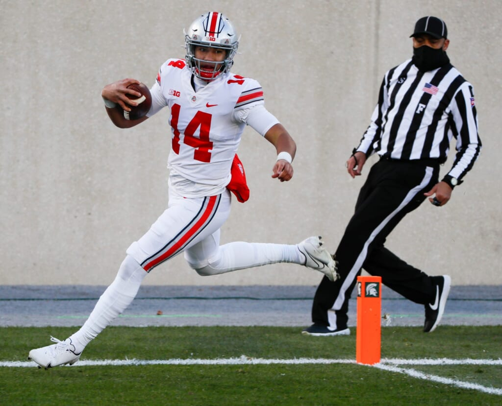 Ohio State football schedule predictions
