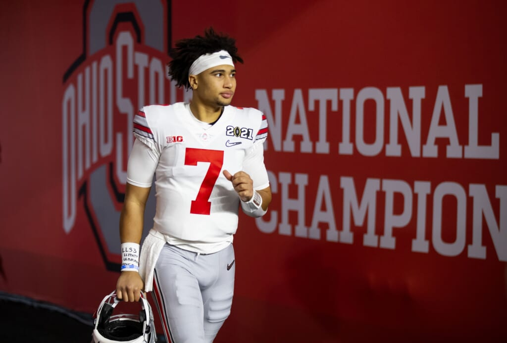 Ohio State football schedule predictions, roster outlook