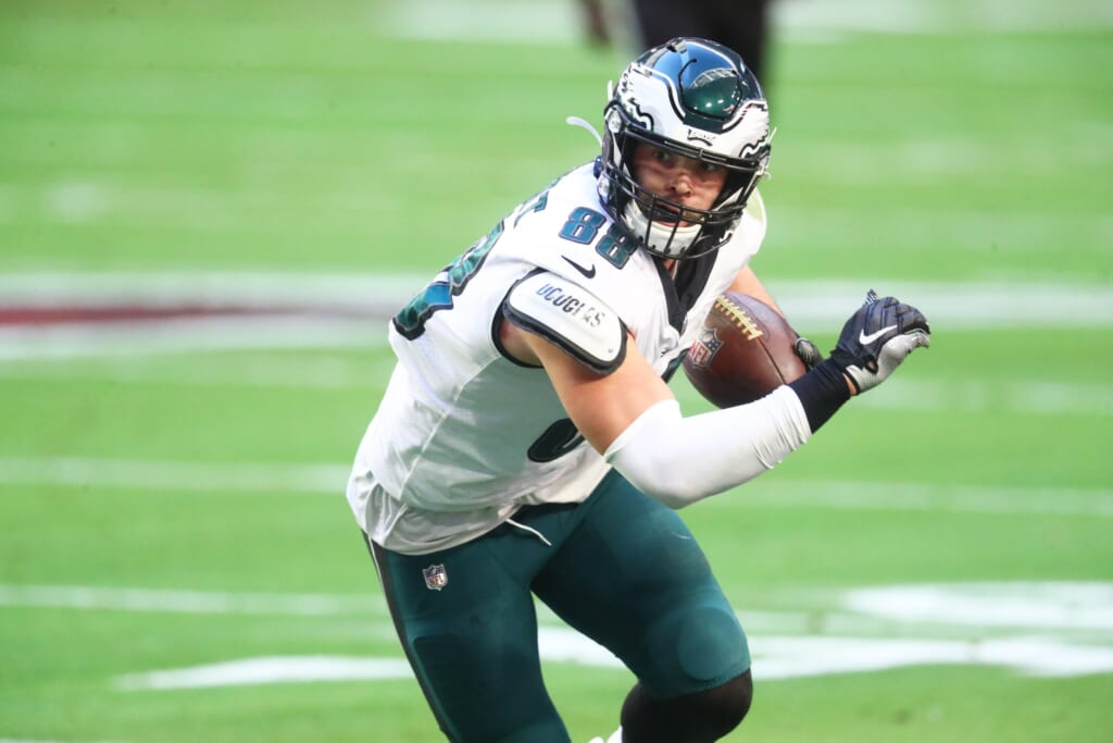 Philadelphia Eagles schedule predictions, roster outlook