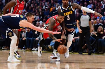 4 keys for Denver Nuggets, Portland Trail Blazers NBA Playoff series