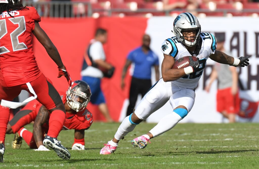 Carolina Panthers schedule and 2021 season predictions