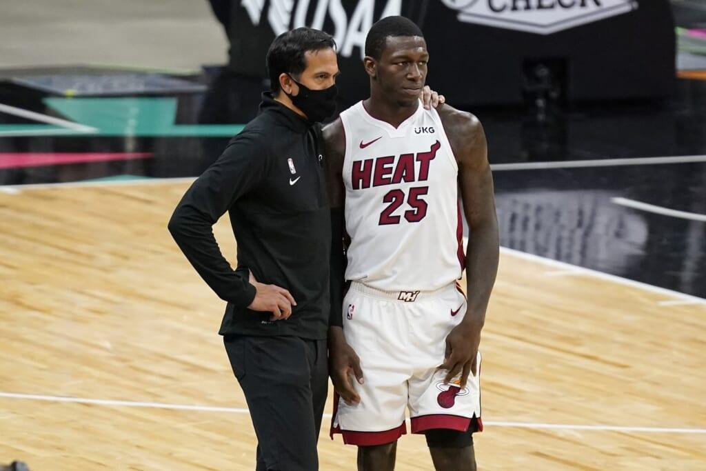 What route will the Miami Heat take this offseason?