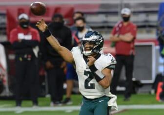 NFL power rankings, Philadelphia Eagles