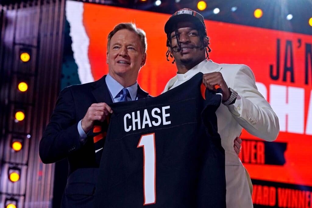 Cincinnati Bengals schedule predictions, roster outlook