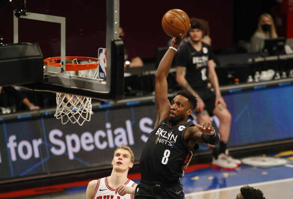 Chicago Bulls land Jeff Green in free agency