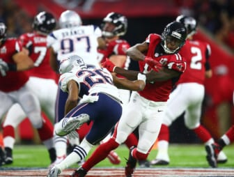 NFL insider presents top 3 Julio Jones trade destinations