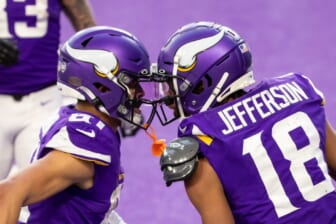 6 candidates for Minnesota Vikings No. 3 wide receiver