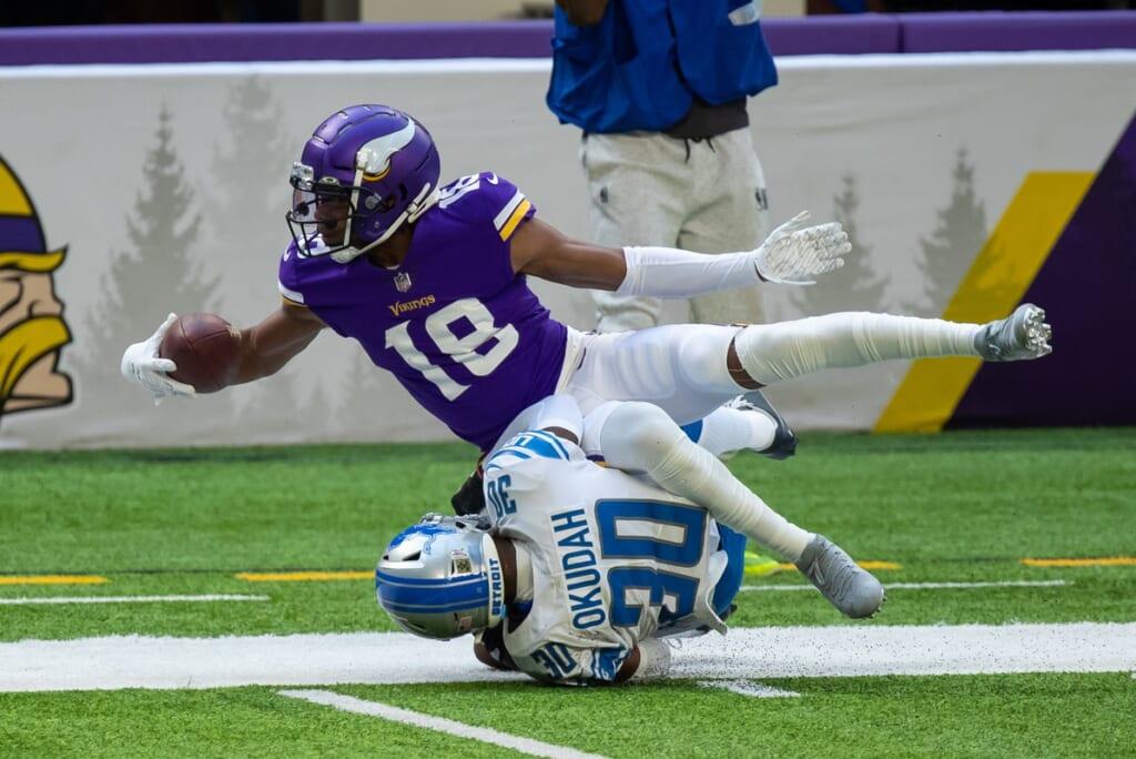 Minnesota Vikings schedule and 2021 season predictions