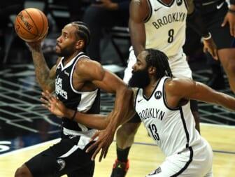 NBA playoff predictions: Bracket picks & Finals champion