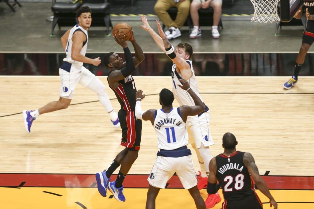 Miami Heat's second-quarter woes continue