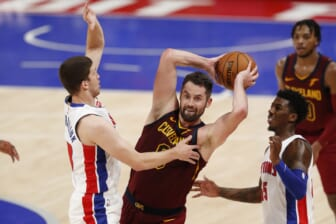 3 moves Cleveland Cavaliers should make in NBA offseason to spark turnaround