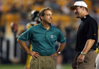 Why Nick Saban left the NFL to build Alabama powerhouse