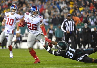 New York Giants schedule and 2021 season predictions