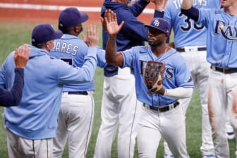 How injuries have dimmed Tampa Bay Rays' World Series hopes