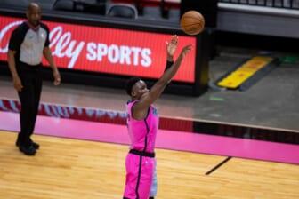 Miami Heat, Victor Oladipo out for the season