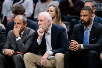 San Antonio Spurs rumors, top business and free agent goals for the 2021 NBA offseason