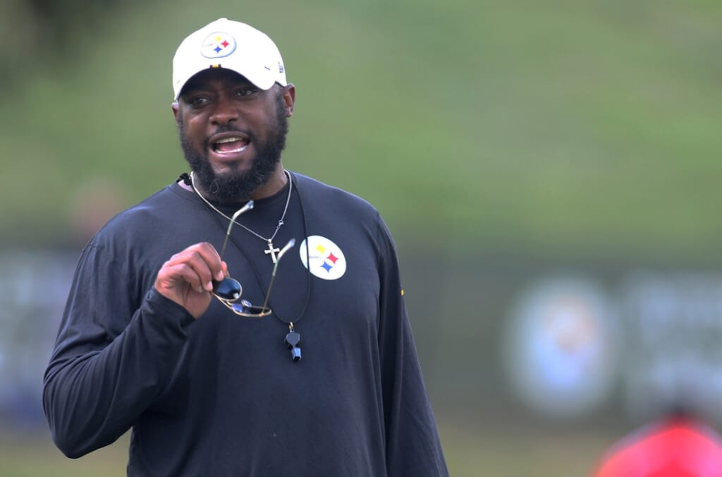 Mike Tomlin's Steelers brand of football should present plenty of opportunities