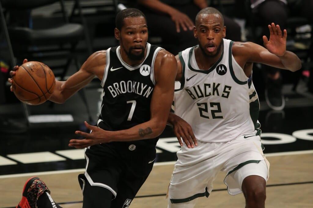 NBA TV ratings, NBA Playoffs