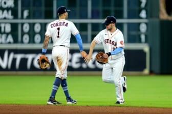 تصنيفات القوة MLB