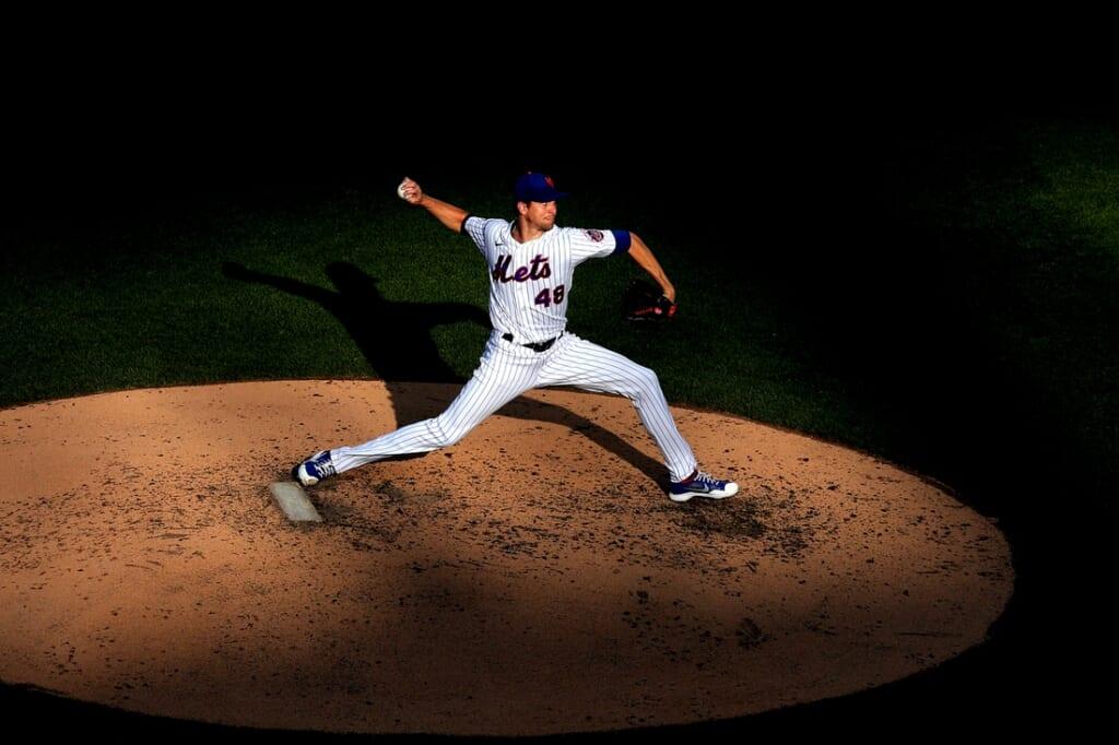 MLB award prediction: National League Cy Young, Jacob deGrom