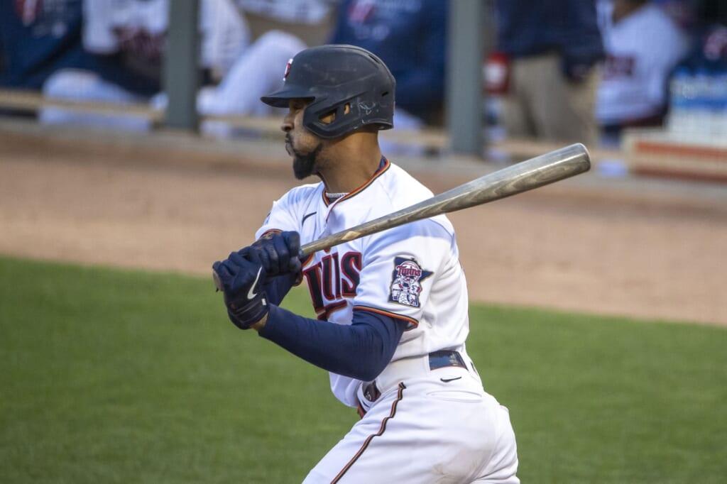 MLB trade rumors, Byron Buxton