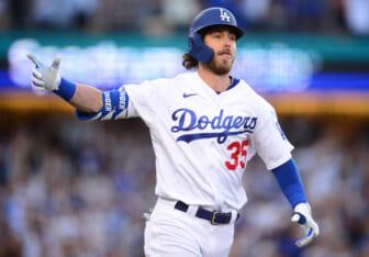 MLB: Chicago Cubs في لوس أنجلوس دودجرز