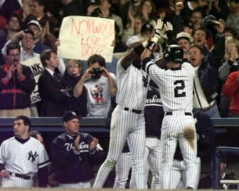 Best MLB team of all time