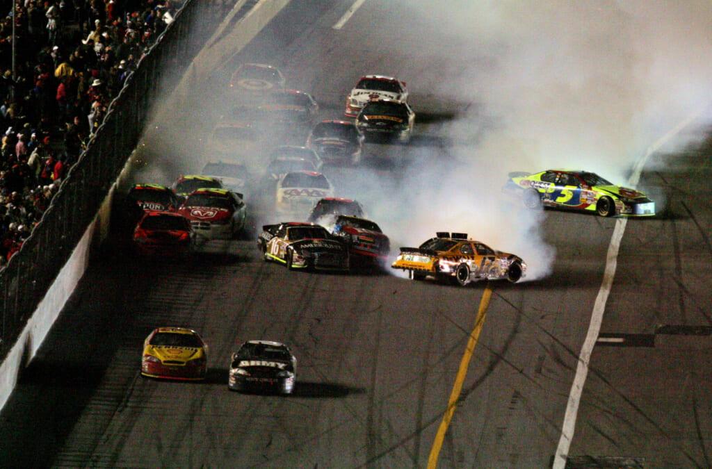 NASCAR Nextel Cup: Daytona 500