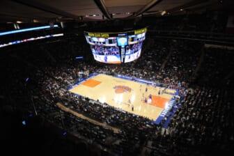 New York Knicks, Knicks rumors