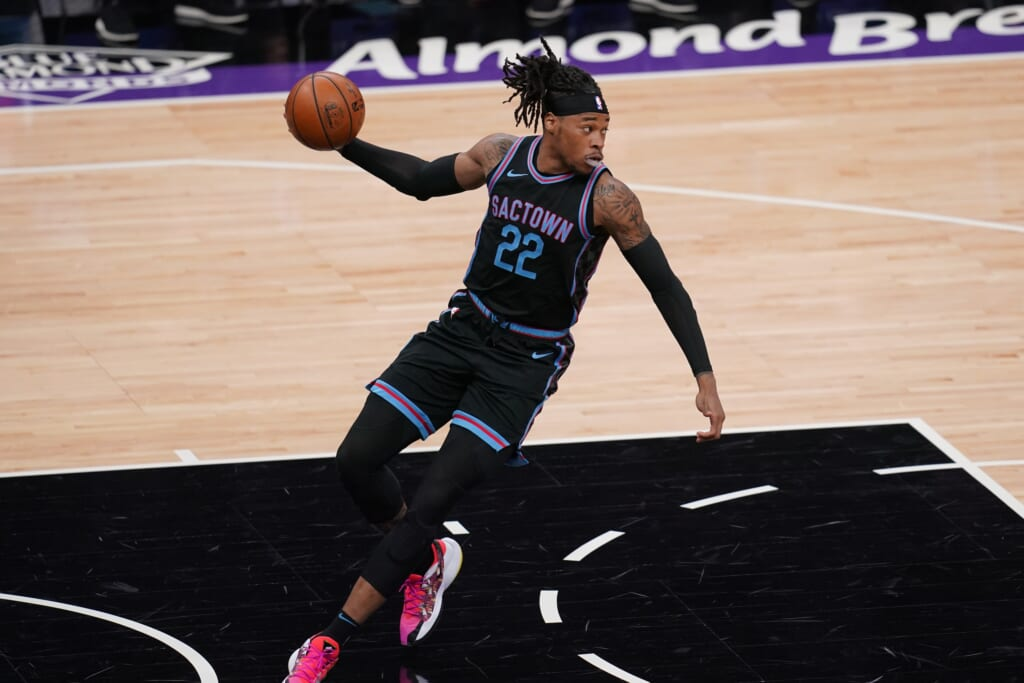 Sacramento Kings rumors, Richaun Holmes