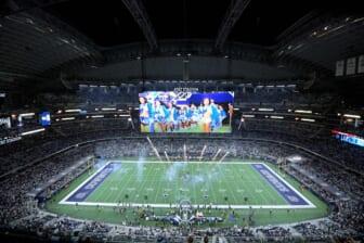 Dallas Cowboys, NFL Scouting Combine