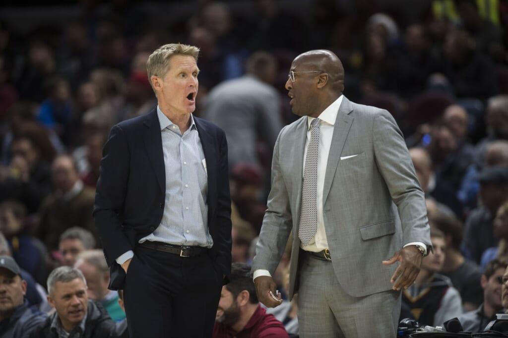 Indiana Pacers hire Mike Brown