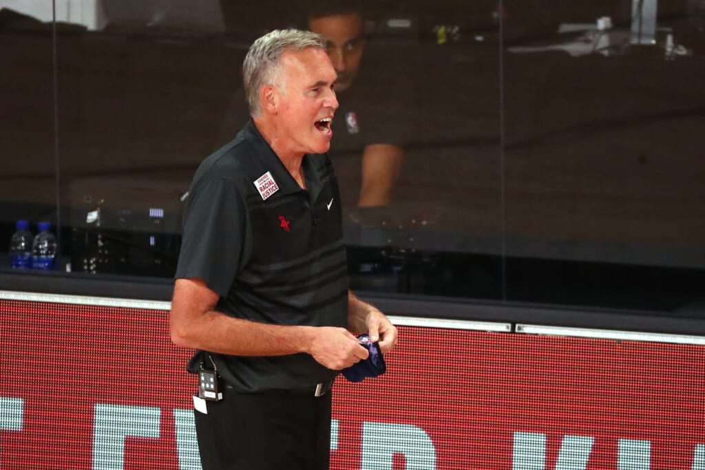 Indiana Pacers hire Mike D'Antoni